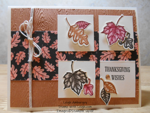 Thanksgiving Wishes_Step Up