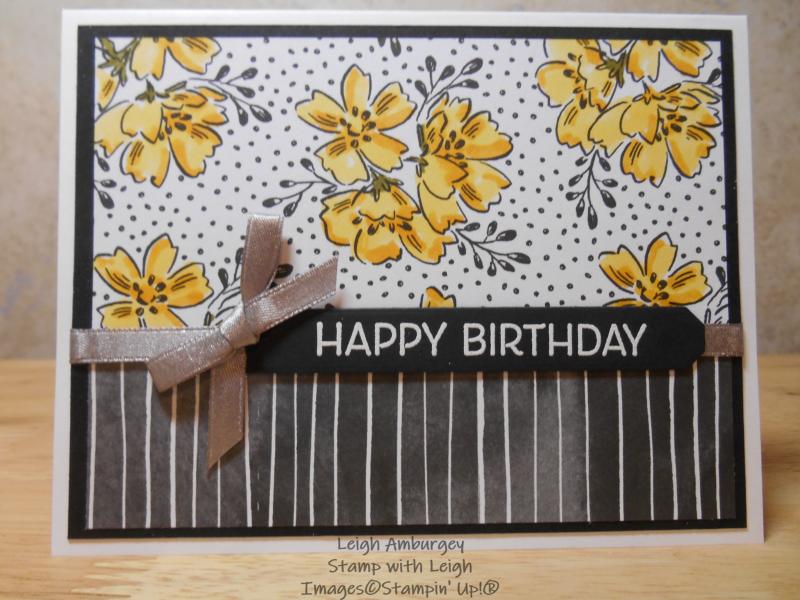 Beautifully Penned Birthday